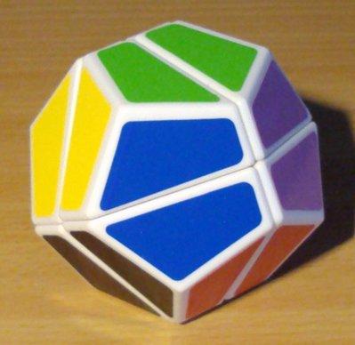 2x2x2 Dodécaèdre
