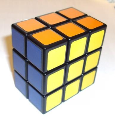 2x3x3.