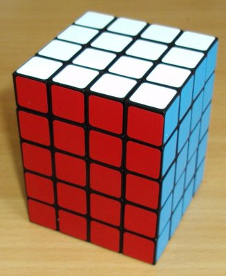4x4x5
