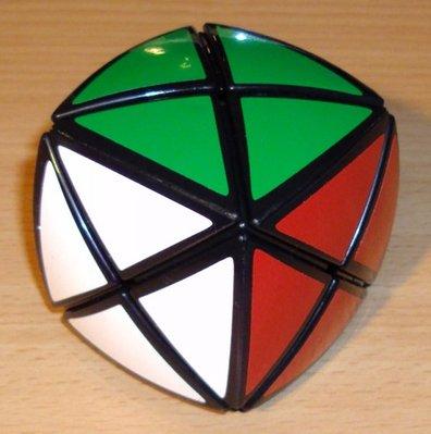 Dino Cube bombé