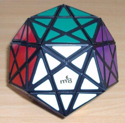 Dino Dodecahedron - Starminx