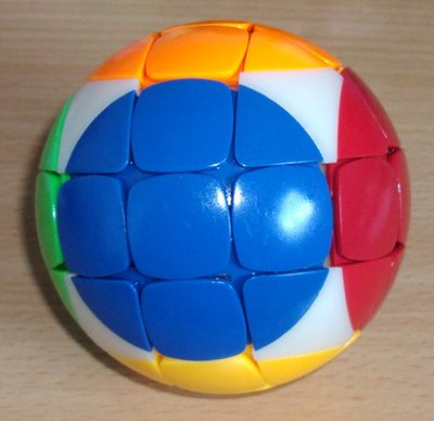 Chromo Ball -- 26/07/11