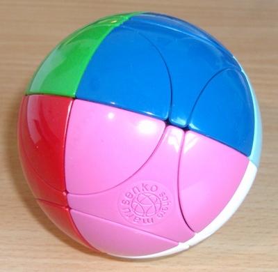 Marusenko Sphere