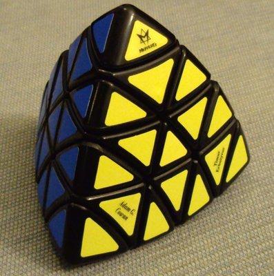 Master Pyraminx