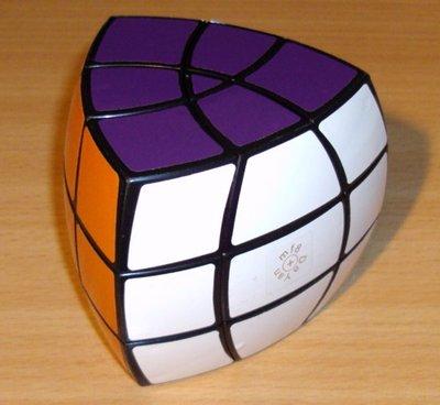 3-layers Pentahedron