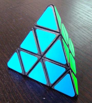 Pyraminx Meffert