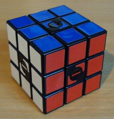 Quarter Cube