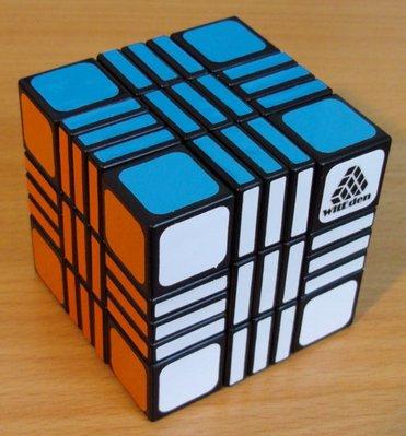Roadblock puzzle