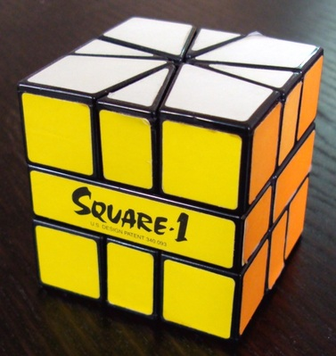 Square one.
